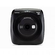 Fuji Instant Camera Instax Square SQ20 Matte Black