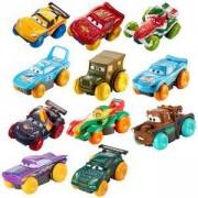 Детска количка Cars, 11 различни модела, 0746775192945