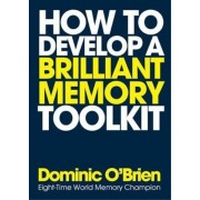 How to Develop a Brilliant Memory Toolkit, Paperback
