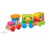 Parkfield igračka za decu drveni voz 81601