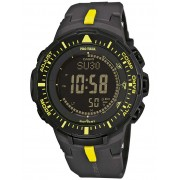 Ceas barbatesc Casio PRG-300-1A9ER Pro Trek 42mm 10ATM