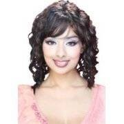 Alicia Beauty Alicia International 00517 HEATHERBL ASHLI Wig