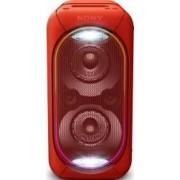 Sistem Audio Sony GTK-XB60 Bluetooth Rosu