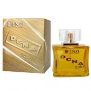 JFENZI - DCNA Gold - Apa de parfum pentru femei 100 ml