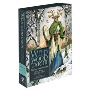 The Wildwood Tarot: Wherein Wisdom Resides 'With Booklet'