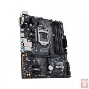 Asus PRIME B360M-A, Intel B360, VGA by CPU, PCI-Ex16, 4xDDR4, 2xM.2, VGA/DVI/HDMI/USB3.0/USB Type-C, mATX (Socket 1151)