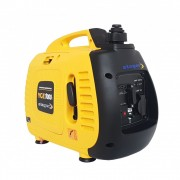 Generator de curent electric Stager YGE1000i, 1000 W, digital monofazat, benzina