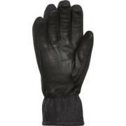 Kombi Timber Wool-Blend Men's Glove Svart