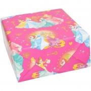 Disney 1x Cadeau inpakpapier Disney Princess 70 x 200 cm