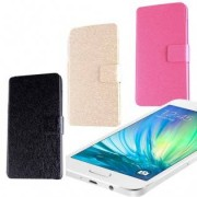 Samsung Galaxy A3 fodral - Guld