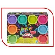 Игрушка Hasbro Игровой Набор Плей-До 8 цветов E5044EU4