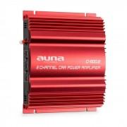 auna C500.2 2-Kanal-Verstärker 2x 95W