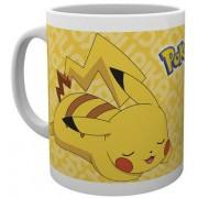 GYE Pokemon - Pikachu Rest Mug