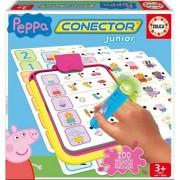 EDUCA Borrás - Peppa Pig - Conector Junior