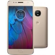 Motorola Moto G5s - 32 GB - Goud