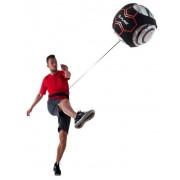 Lopta na elastiki za treniranje nogometa Football Trainer Pure