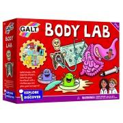 Set 14 experimente Galt Corpul uman, 6 ani+