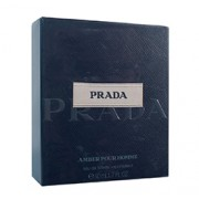 PRADA AMBER EAU DE TOILETTE SPRAY (1.7oz) 50ml