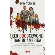 Een doodgewone dag in Amerika - Gary Younge