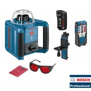 Rotacioni laser Bosch Professional GRL 300 HV + WM4