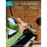 Chester Music Pop Performance Pieces: Flute And Piano