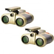 New Pinch Binocular with Pop-Up Light With Night Vision for kids(pack of 2)