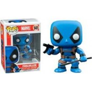 Figurina POP Marvel Rainbow Squad Foolkiller