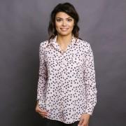 Femei cămașă 8814