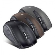 iBall FreeGo G18 Wireless Optical Mouse(Black)
