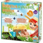 Jucarie educativa BUKI France Insects and Plants