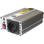 Invertor undă sinusoidală modificată 24 V/DC, 300 W, e-ast CL300-24