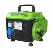 Generator monofazat Greenfield G-EC950, 63cmc 2CP