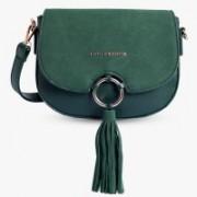 Lino Perros Sling Bag(Green)