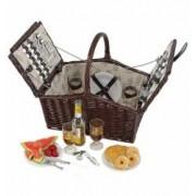 Cos picnic pentru 4 persoane Richmond Park