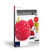 FRANZIS.de - mit Buch Schnelleinstieg Raspberry Pi 2