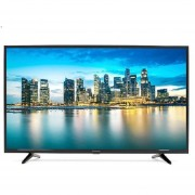 "Pantalla Smart TV Panasonic 43"" Ultra HD 4K TC-43FX500X"