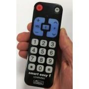 Classic smart easy 1 tanítható nagy gombos univerzális távirányító