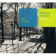 Stephane Grappelli - Django (0044001842122) (1 CD)