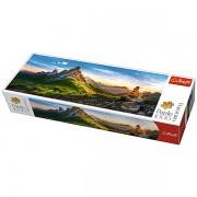 Trefl Puzzle Slagalica Panorama Passo di Giau Dolomites Italy 1000 kom (29038)