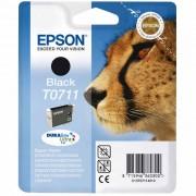 Epson T0711 Negro D78/DX4000/SX105/SX205/SX405