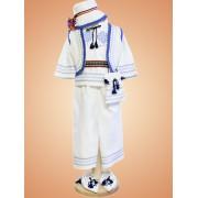 Costum national baieti - cod J014