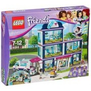 Set Lego Friends Heartlake Hospital