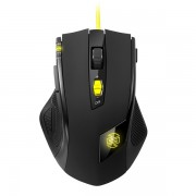 Mouse, Sharkoon Shark Zone M51+, Laser, Gaming