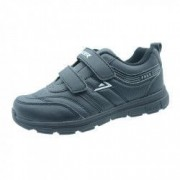 Pantofi sport pentru copii Veer SSBM-37 Negru 33