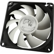 FAN, Arctic Cooling F8 TC, 80mm, 500-2000rpm