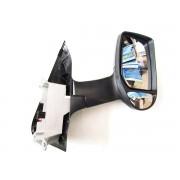 Oglinda stanga 60-011 compatibila Ford Transit brat lung electrica