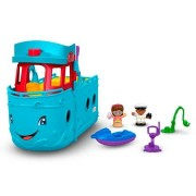 Fisher-Price People Friend Ship