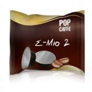 Pop 200 Capsule POP Caffè A Modo Mio E-MIO Cremoso .2
