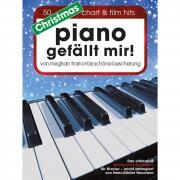 Bosworth Music Christmas Piano gefällt mir! 50 Chart & Film Hits