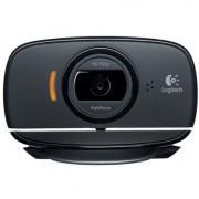 HD Webcam C525